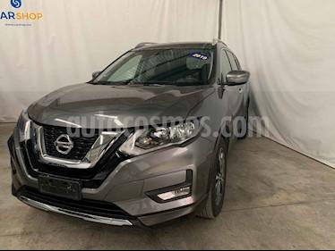Foto venta Auto usado Nissan X-Trail Advance 2 Row (2019) color Gris precio $369,900