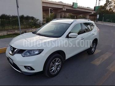 Foto venta Auto usado Nissan X-Trail Advance 2 Row (2016) color Blanco precio $276,000