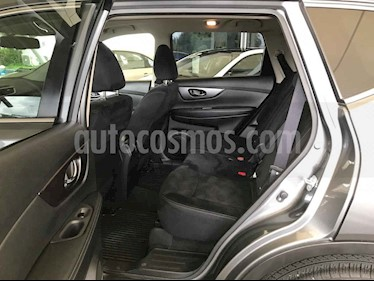 foto Nissan X-Trail Advance 2 Row usado (2016) color Gris precio $297,000