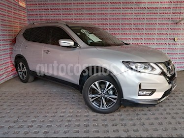 Foto Nissan X-Trail Advance 2 Row usado (2018) color Plata precio $355,000