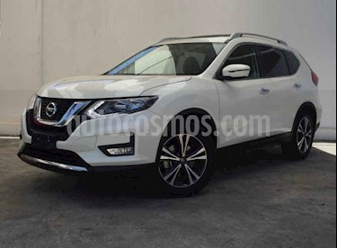 Foto venta Auto usado Nissan X-Trail Advance 3 Row (2019) color Blanco precio $349,800