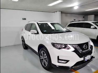 Foto venta Auto usado Nissan X-Trail Advance 3 Row (2018) color Blanco precio $349,900