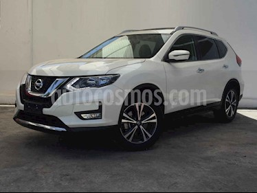 Foto venta Auto usado Nissan X-Trail Advance 3 Row (2019) color Blanco precio $399,900