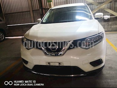 Foto venta Auto usado Nissan X-Trail Advance 3 Row (2016) color Blanco precio $245,000