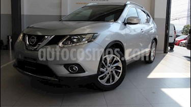 Foto Nissan X-Trail Advance 3 Row usado (2015) color Plata precio $230,000