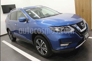 Foto venta Auto usado Nissan X-Trail Advance 3 Row (2019) color Azul precio $399,000