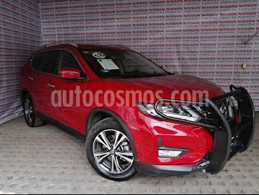 Foto Nissan X-Trail Advance 3 Row usado (2018) color Rojo precio $365,000