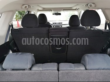 Foto Nissan X-Trail Advance 3 Row usado (2015) color Blanco precio $255,000