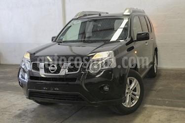 Foto venta Auto usado Nissan X-Trail Advance Piel (2014) color Negro precio $230,000