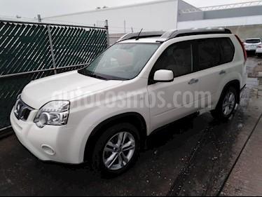 Foto venta Auto Seminuevo Nissan X-Trail Advance Piel (2013) color Blanco precio $207,000