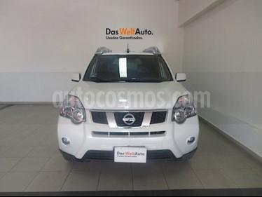 Foto venta Auto usado Nissan X-Trail Advance Piel (2014) color Blanco precio $199,995