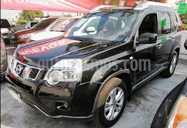 Foto venta Auto Seminuevo Nissan X-Trail Advance  (2013) color Negro precio $190,000