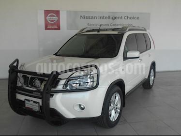 Foto venta Auto usado Nissan X-Trail Advance (2014) color Blanco precio $258,000
