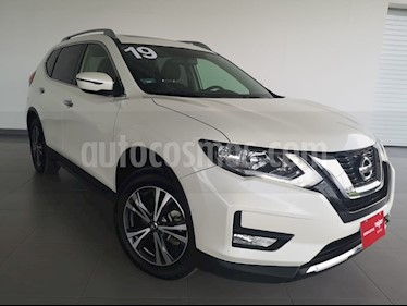 Nissan X-Trail Advance usado (2019) color Blanco precio $432,000