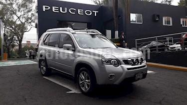 Foto venta Auto usado Nissan X-Trail Advance (2012) color Plata precio $174,900