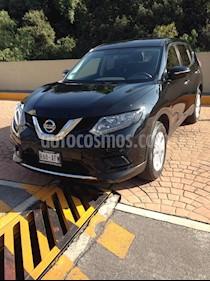 Foto venta Auto usado Nissan X-Trail Advance (2016) color Negro precio $270,000
