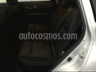 Foto venta Auto usado Nissan X-Trail Advance (2019) color Plata precio $379,900