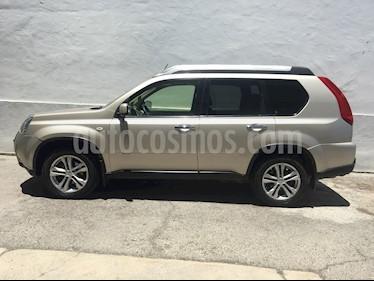 Foto venta Auto usado Nissan X-Trail Advance  (2014) color Beige precio $196,800