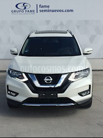 foto Nissan X-Trail Advance usado (2018) color Blanco precio $350,000