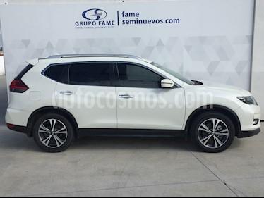 Foto venta Auto usado Nissan X-Trail Advance (2018) color Blanco precio $350,000