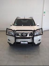 Foto venta Auto usado Nissan X-Trail Advance (2014) color Blanco precio $235,000