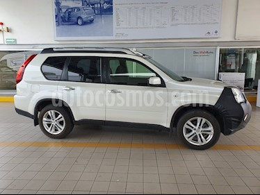 foto Nissan X-Trail Advance  usado (2014) color Blanco precio $219,900