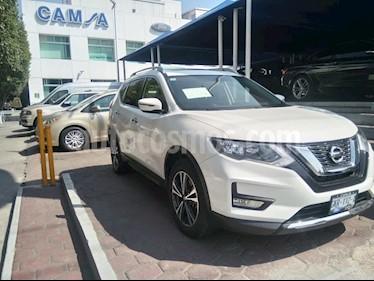Foto venta Auto usado Nissan X-Trail Advance (2018) color Blanco precio $395,000