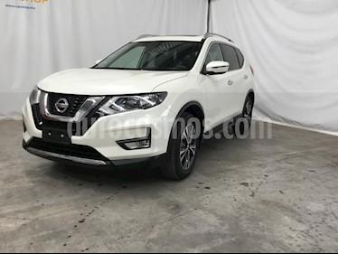 Foto venta Auto usado Nissan X-Trail Advance (2019) color Blanco precio $409,900