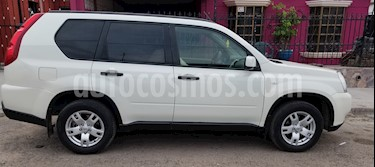 Nissan X-Trail Advance usado (2008) color Blanco precio $125,000