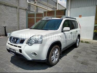 Foto venta Auto usado Nissan X-Trail Advance (2012) color Blanco precio $172,000