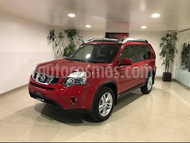Foto venta Auto usado Nissan X-Trail Advance (2018) color Rojo precio $238,000