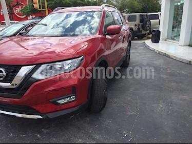 Foto venta Auto usado Nissan X-Trail Advance (2019) color Rojo precio $379,800