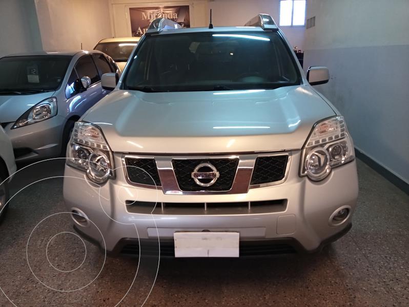 Nissan X-Trail 2.5 Tekna Aut usado (2014) color Gris precio $2.200.000
