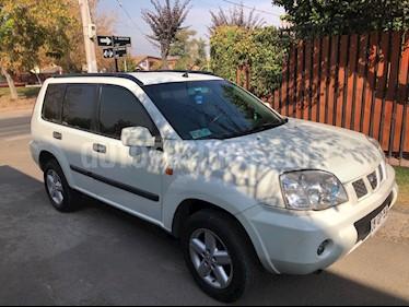 Nissan X-Trail Classic 2.5 S Aut  usado (2012) color Blanco precio $5.350.000