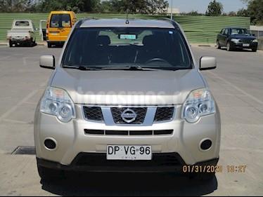 Nissan X-Trail 2.5 S Aut usado (2012) color Beige precio $7.200.000