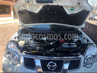 Nissan X-Trail 2.5L Advance 4x2 Aut  usado (2014) color Blanco precio u$s20.800