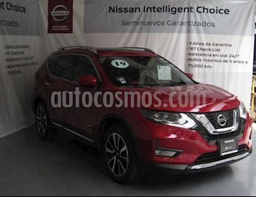 Foto venta Auto usado Nissan X-Trail Exclusive 2 Row Hybrid (2019) color Rojo precio $520,000