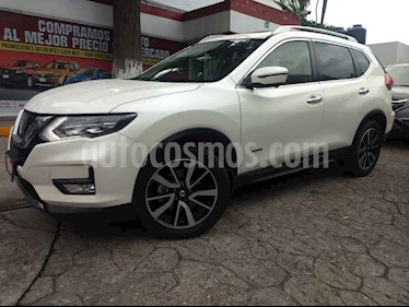 Foto venta Auto usado Nissan X-Trail Exclusive 2 Row Hybrid (2018) color Blanco precio $468,000
