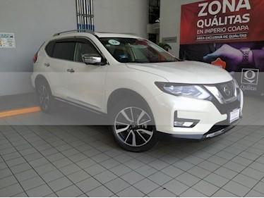Foto venta Auto usado Nissan X-Trail Exclusive 2 Row (2019) color Blanco Perla precio $479,000
