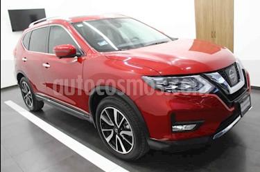 Foto Nissan X-Trail Exclusive 2 Row usado (2019) color Rojo precio $425,000