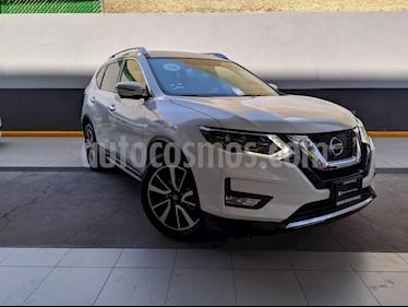 Foto venta Auto usado Nissan X-Trail Exclusive 2 Row (2018) color Blanco Perla precio $459,000