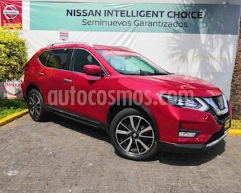 Foto venta Auto usado Nissan X-Trail Exclusive 2 Row (2018) color Rojo precio $435,000