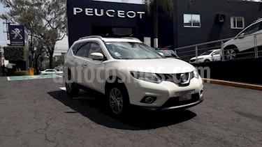 Foto venta Auto usado Nissan X-Trail Exclusive 2 Row (2015) color Blanco precio $242,900