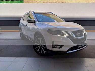 Foto venta Auto usado Nissan X-Trail Exclusive 2 Row (2018) color Blanco Perla precio $445,000