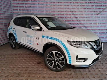 Foto venta Auto usado Nissan X-Trail Exclusive 2 Row (2019) color Blanco Perla precio $480,000