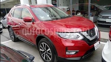 Foto venta Auto usado Nissan X-Trail Exclusive 2 Row (2018) color Rojo precio $438,990
