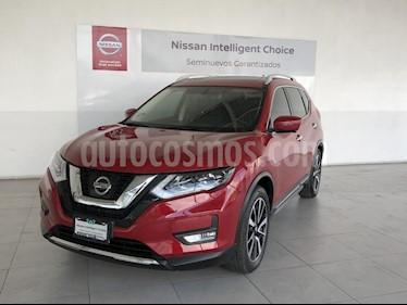 Foto venta Auto usado Nissan X-Trail Exclusive 2 Row (2018) color Rojo precio $437,998