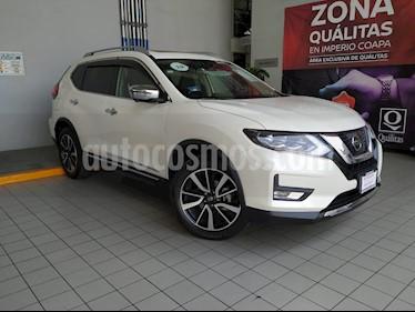 Foto venta Auto usado Nissan X-Trail Exclusive 2 Row (2019) color Blanco precio $489,000
