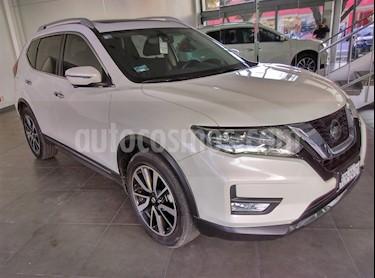 Foto venta Auto usado Nissan X-Trail Exclusive 2 Row (2018) color Blanco precio $385,000