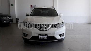 Foto venta Auto usado Nissan X-Trail Exclusive 2 Row (2015) color Blanco precio $285,999
